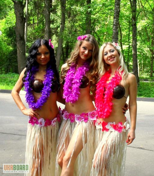 Гавайская вечеринка своими руками фото 758