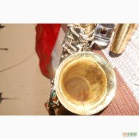 Продам саксофон альт Selmer Bundy 2