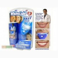 Система для отбеливания зубов White light (Вайт Лайт)