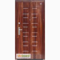Входные двери для частного дома Mexin 1D 2111 FA