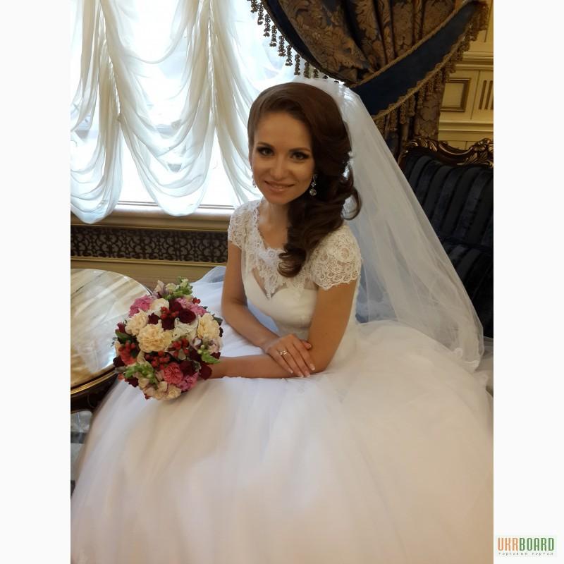 Продам свадебное платье от Салона