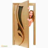 Установка дверей - входных, раздвижных и межкомнатных