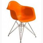 Кресло ПЭРИС (PARIS) белый, бежевый, красный, оранжевый, зеленый, черный, синий, желтый