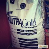 Про Бридер Нутра Голд корм для собак Nutra Gold Pro Breeder