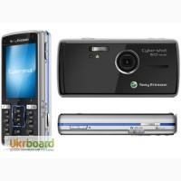 Новый Sony Ericsson K850I