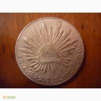 1 доллар республика мексика