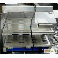 Купить витрину тепловую бу Jeju FM33