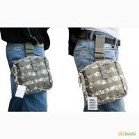 Распродажа! Набедренная сумка. OXFORD 600D