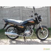 Jianshe JS125-6B
