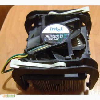 Кулеры CPU на Socket 478