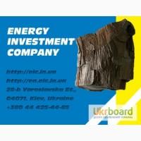 Компания предлагает бурый уголь
