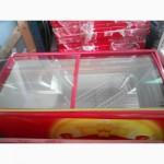 Ларь морозильный бу Кристал 450 литров