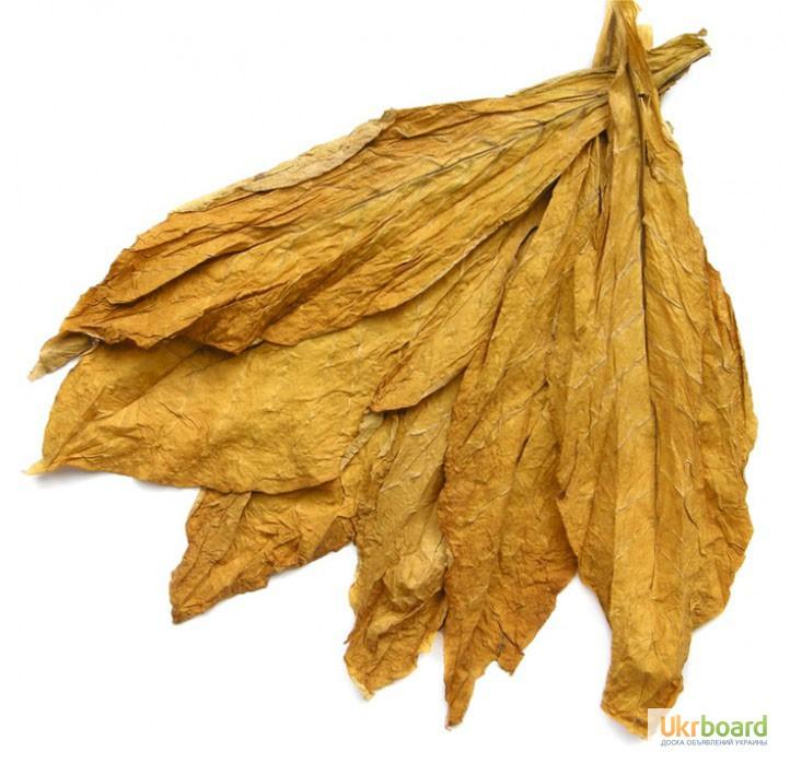 цена на табак листовой оптом