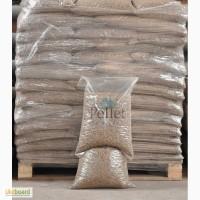 Полиэтиленовые мешки для пеллет