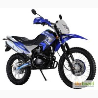 Mотоцикл Status 200