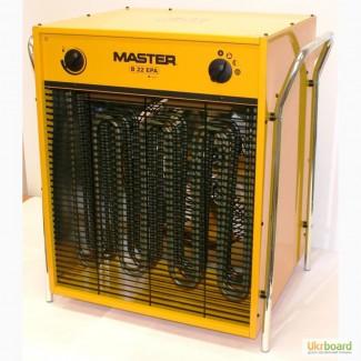 Аренда обогревателя Master B 22 EPA