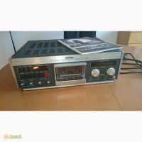 ReVoX B710 MKII - кассетная дека топ класса, год гарантии