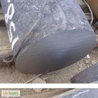 Круг штампованный сталь 5Х2СФ диаметр 270 мм поковка