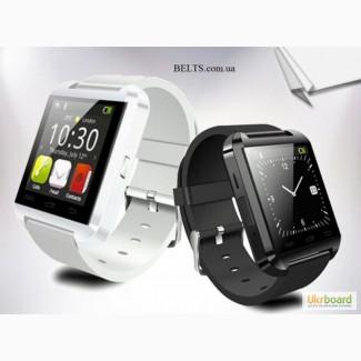 Умные часы Smart watch SU8 - купить с доставкой по Украине