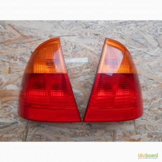 Задні фари до BMW E46 Combi (универсал)