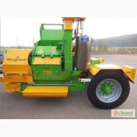 Продаж, оренда, надаємо послуги)Дробилка древесины Heizohack HM 8-400 щепорубка