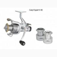 Катушка с бейтраннером Carp Expert II 40, 60 (10+1подш.+2шп.)