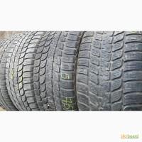 Шины бу Зима Bridgestone Blizzak LM-25 205/55R16 4 штуки