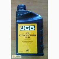 Тормозная жидкость jcb HP15