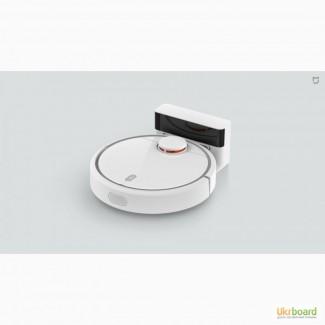 Робот-пылесос Xiaomi Mi Robot Vacuum В наличии
