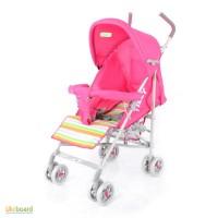 Коляска-трость walker bt-sb-0001 hot pink