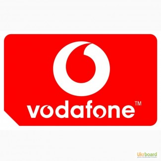 Красивые номера Водафон, купить золотой номер МТС Украина