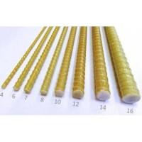 Стеклопластиковая арматура 6 мм