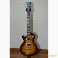Продам гитару Gibson (для левши)