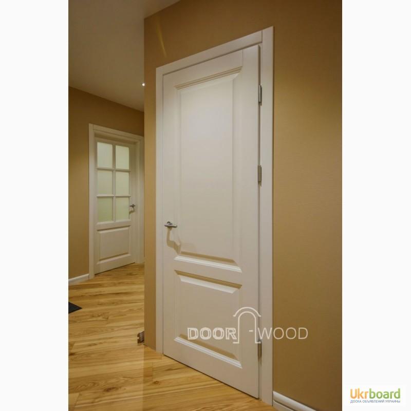 Межкомнатные двери из массива в Минске - Купить двери