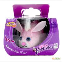 Интерактивная игрушка для девочки Furry Frenzies