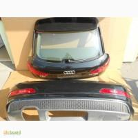 Крышка багажника Audi Q3 (Ауди Q3) 2011-2016 г
