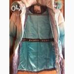 Пальто- пуховик BIKOKANA рост 140-146 см