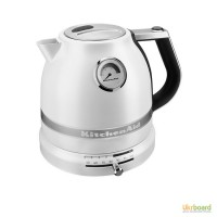 KitchenAid Pro Line Series Electric Kettle 1.5 л, Frosted Pearl White