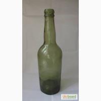 Царская виная бутылка
