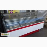 Продам витрину холодильную 2 метра Маджоре новую на гарантии