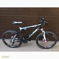 Продам велосипед CUBE ДУХПОДВЕС AMS 100, 2012г.в., 26 колеса
