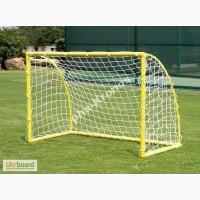 Футбольные ворота SPARTAN 183x122x91, 5cm