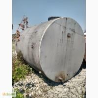Ёмкости, бочки, резервуары металлические разного объема и назначения