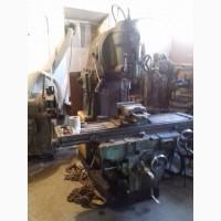Металлорежущее оборудование: токарные, фрезерные, шлифовальные