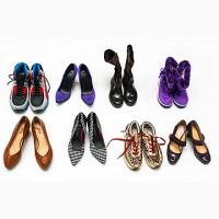 Секонд хенд оптом обувь микс от SRS Company