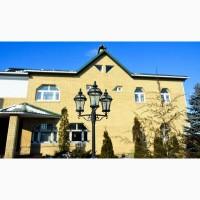 Продам двух этажный дом площадью 300м. кв