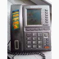 Стационарный телефон SONY