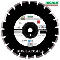 Диск алмазный для резки асфальта Distar Sprinter Plus