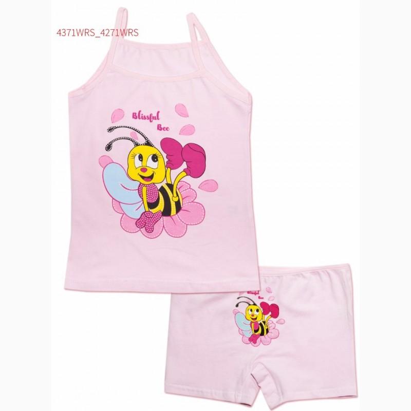 ... Детские комплекты майка и трусы оптом дитячі комплекти майка й труси ... 8b03a66534385