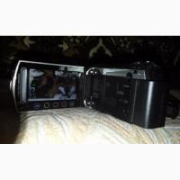 Видеокамера JVC Everio-S GZ-MS215